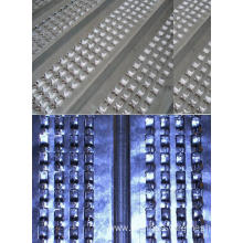 High Ribbed Formwork Mesh For Construction Security